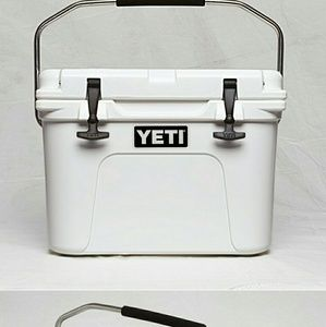Yeti roadie 20 USED